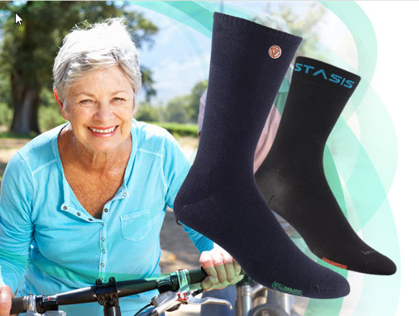 Voxx Wellness Sock Image