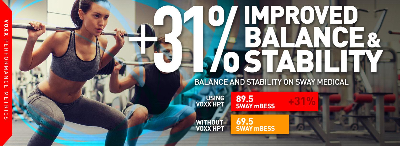 Voxx Better Balance Image