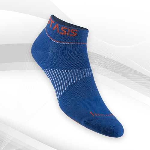 Athletic Socks With HPT