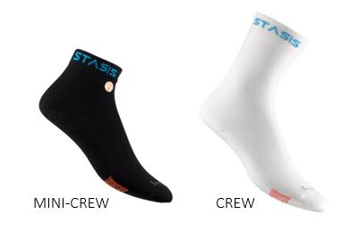 Voxx Stasis Liner Socks