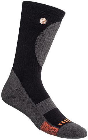 VoxxTerra Boot Socks Image